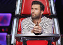 Adam Levine fala sobre saída do The Voice e Blake Shelton comenta